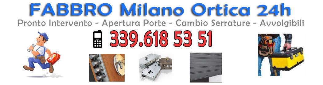 339.6185351 – Fabbro Milano Ortica